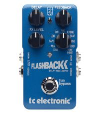 Педаль TC Electronic Flashback Delay & Looper